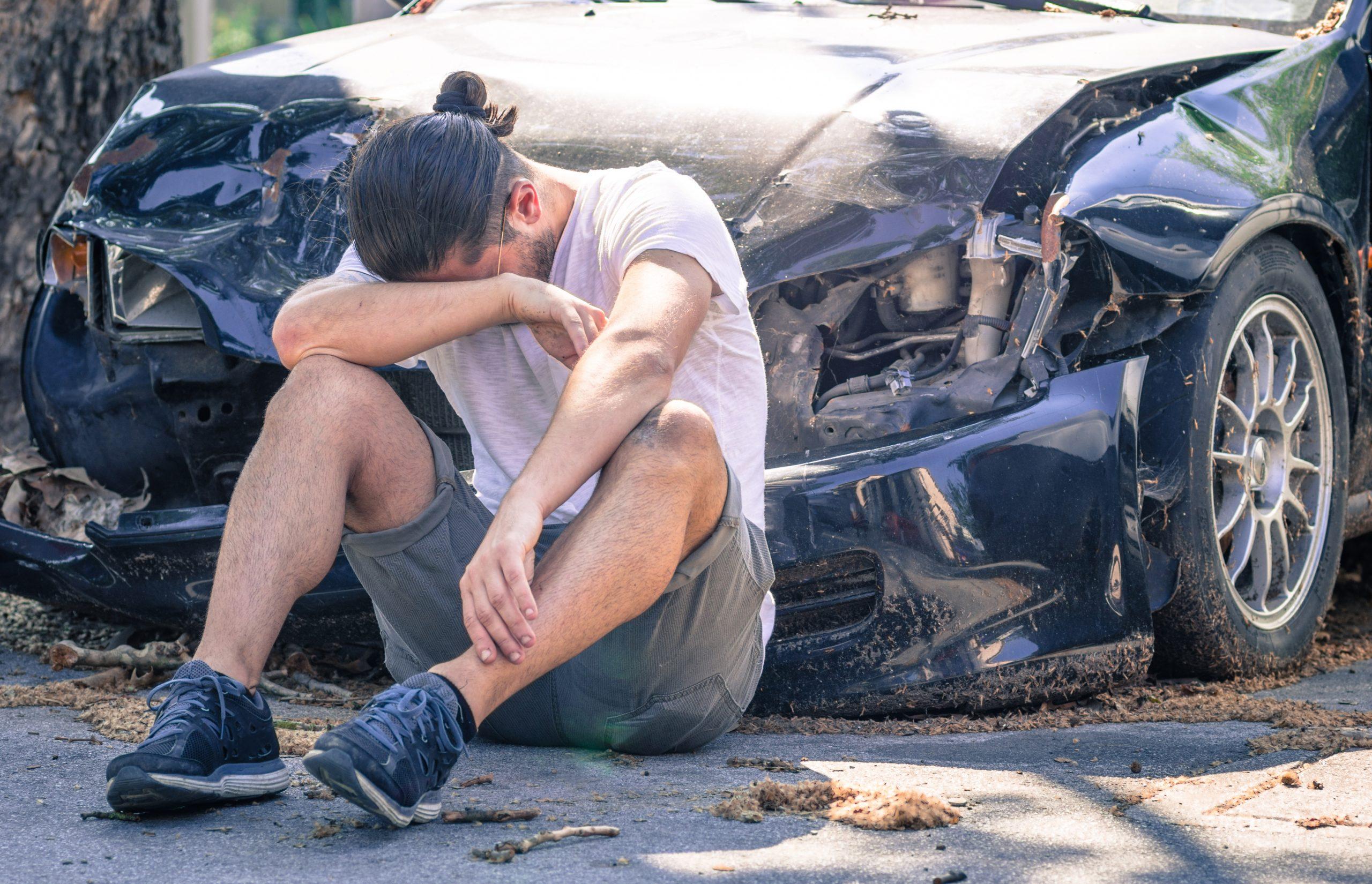 Kaza Anında Yapılması Gerekenler